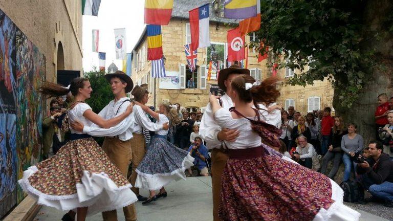 danses locales dordogne