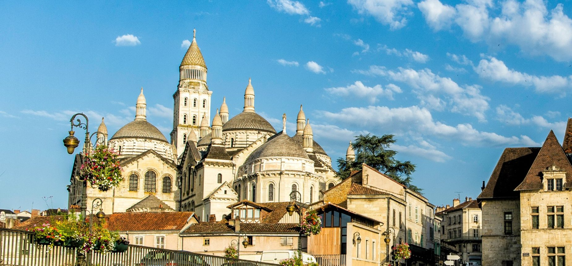 Ville Dordogne
